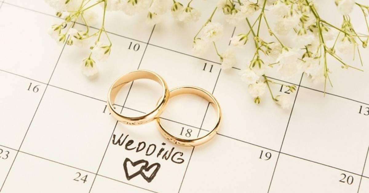 Как выбрать месяц для свадьбы по гороскопу. удачный день для бракосочетания по нумерологии. народные приметы, связанные с выбором даты свадьбы
