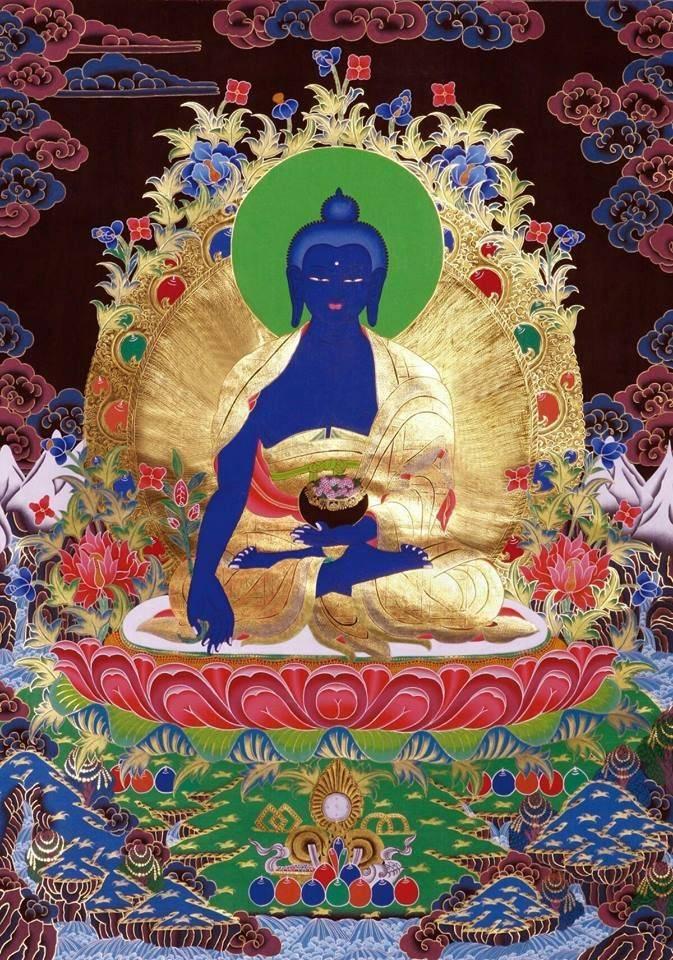 Будда. бенаресская проповедь