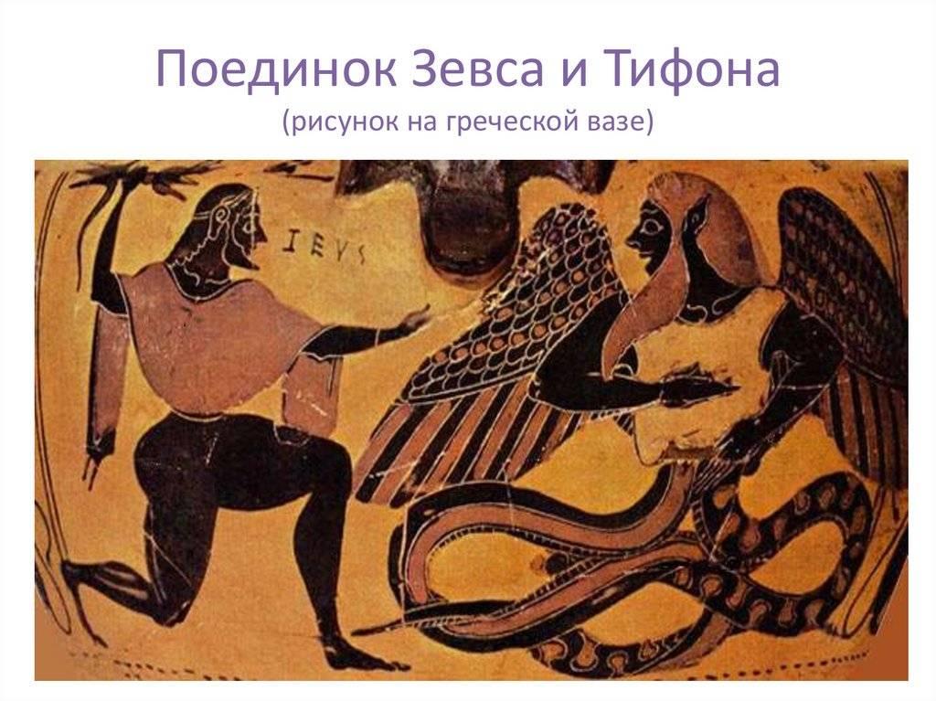 Справочник автора/греко-римская мифология