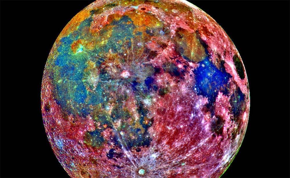 Красная луна 22 марта 2021 года, что это и когда можно увидеть феномен