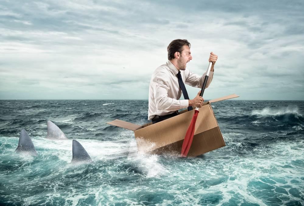 Как снять порчу и сглаз на невезение и неудачу