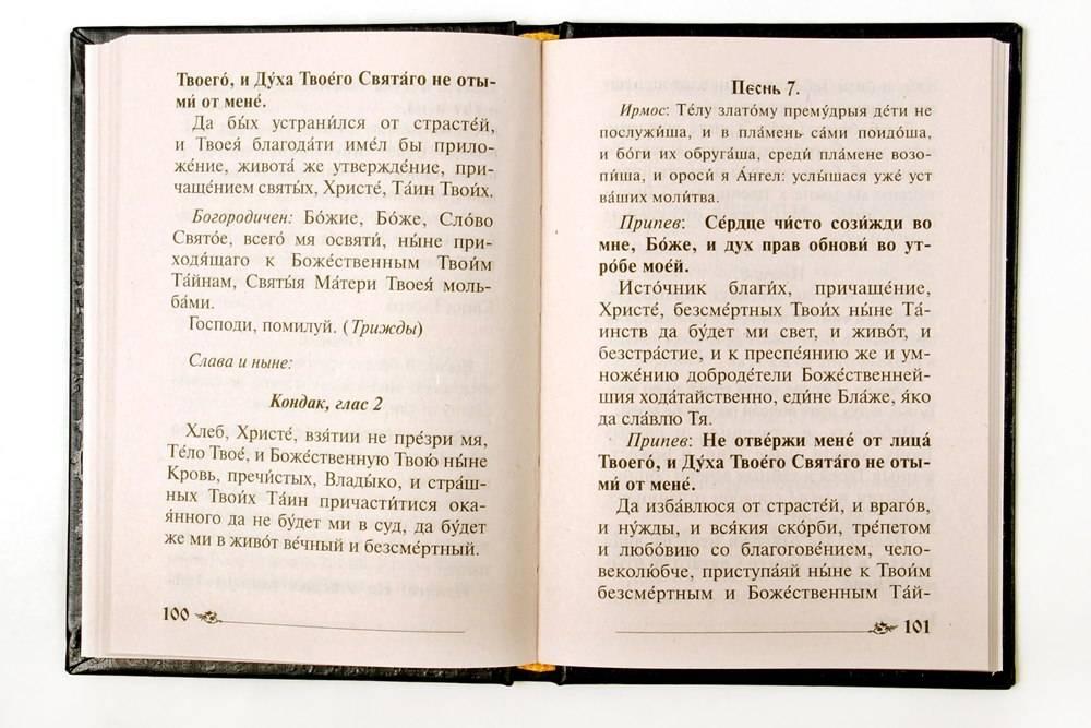 Богородичное правило: как следует читать данную молитву
