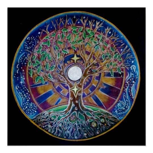 Мандала «цветок жизни»: мандала исполнения желаний
