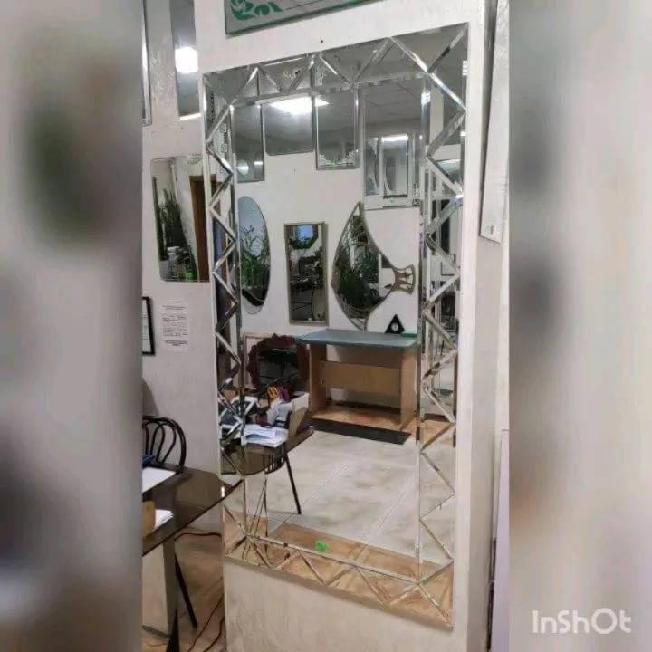 Как правильно выбрать зеркало для дома