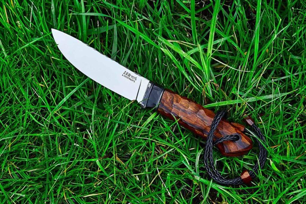 Найти нож: примета, что делать, если нашел на улице, дороге или в лесу