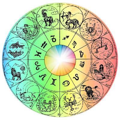 Огненные знаки зодиака — овен, лев и стрелец