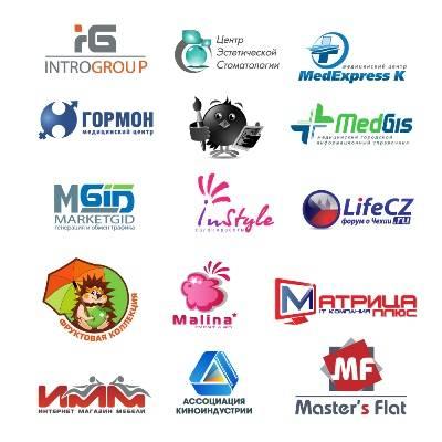 Примеры красивых, креативных и успешных названий фирм ооо по алфавитному списку
