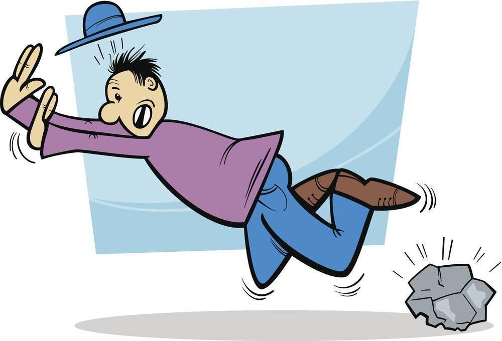 Приметы, если развязался шнурок на правой ноге, болит левая нога, подвернуть правую ногу