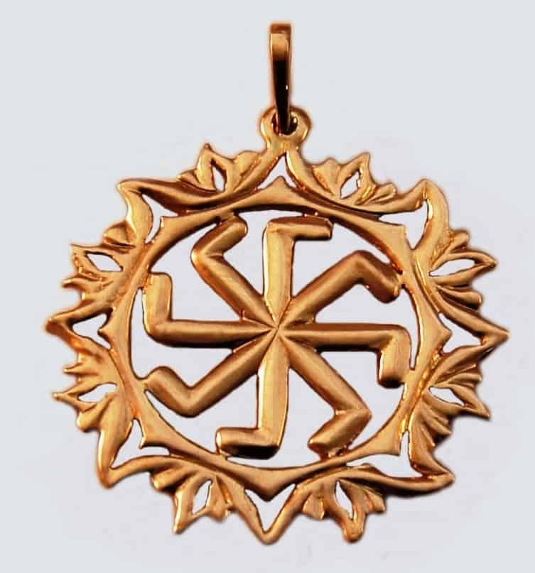 Знак богини лады — ладинец: история, действие, кому подойдет