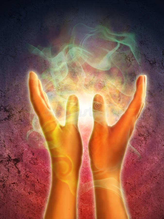 Лечение руками и биоэнергией   все о фен-шуй