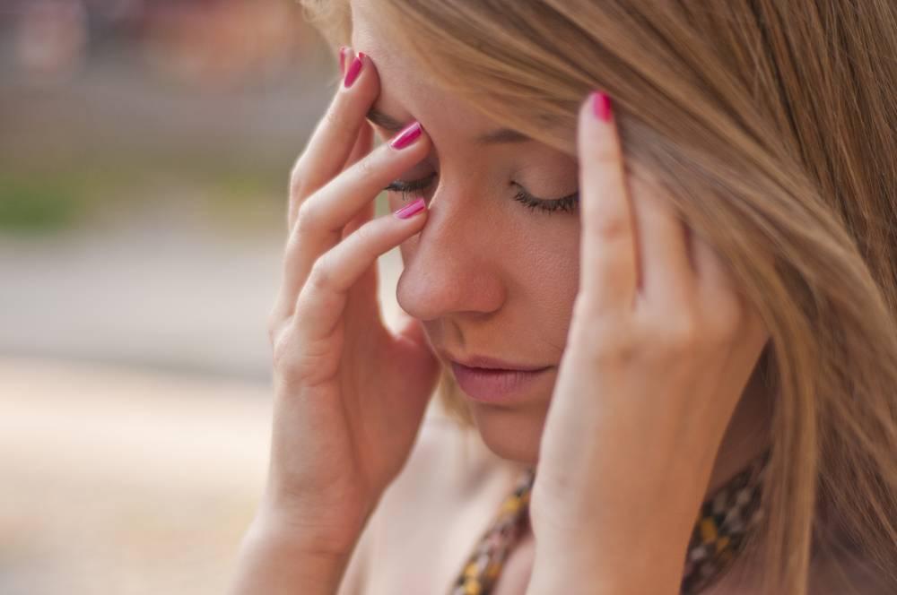 Что значит, когда горят уши, щеки или лицо?