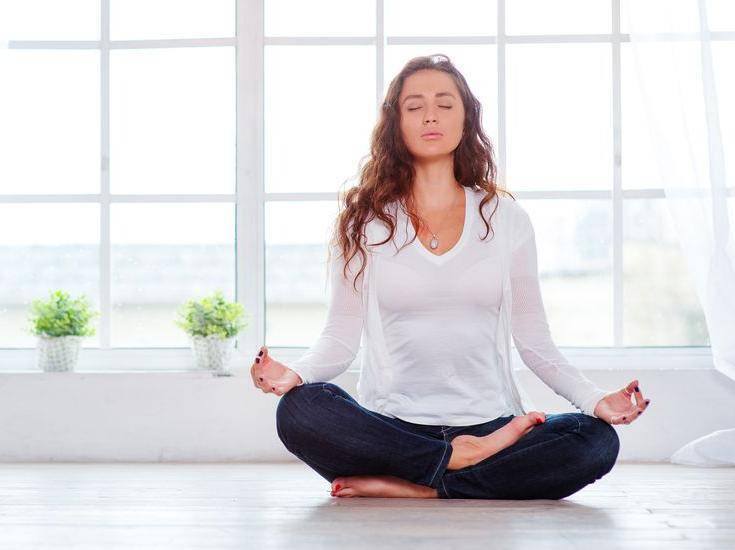 10 способов избавиться от стресса