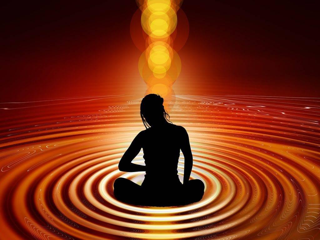Женская энергия: практики по наполнению - медитации для восстановления и повышения женской энергии