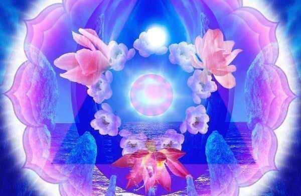 Мантра любви и нежности на привлечение любви в вашу жизнь