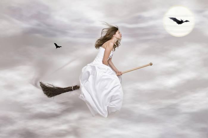 Сонник ведьму на метле. к чему снится ведьму на метле видеть во сне - сонник дома солнца