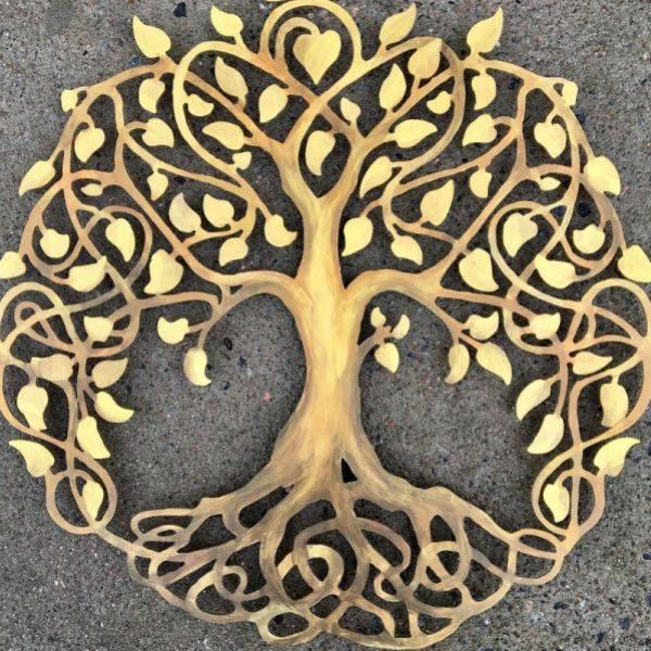 Древо жизни — значение символа и амулета