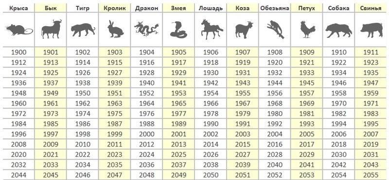 Год свиньи гороскоп, 1971, 1983, 1995, 2007, 2019 год какого животного