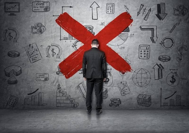 Как избавиться от невезения и неудач в жизни - причины черной полосы в жизни человека