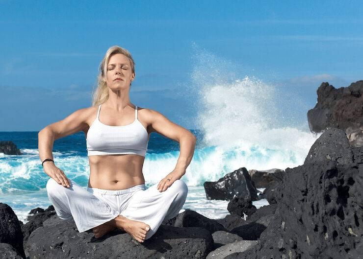 Как медитировать, чтобы снять стресс - wikihow