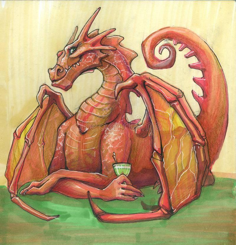 Мужчина рак дракон — совмещенный гороскоп