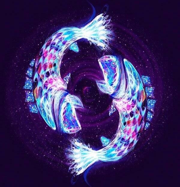 Рыбы. характеристика знака зодиака. сильные и слабые стороны
