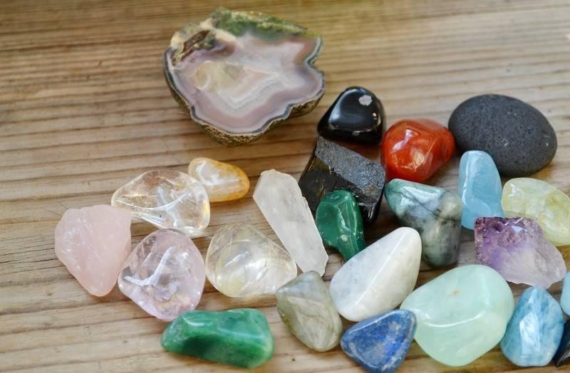 Как выбрать свой талисман или оберег из камней?