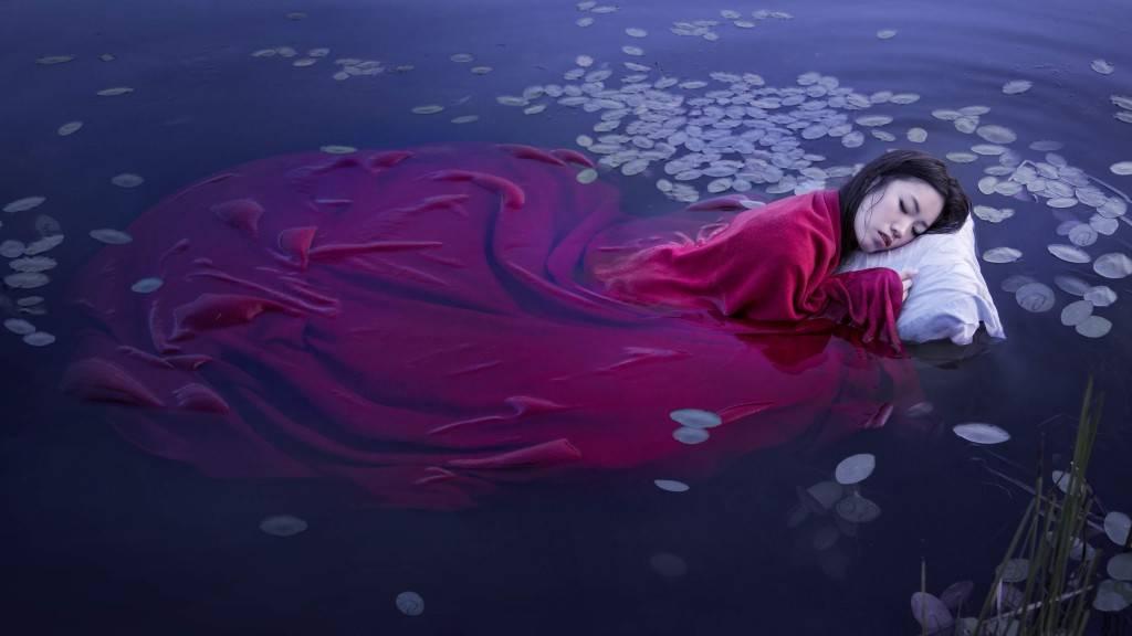 К чему снится чистая река женщине или мужчине - толкование сна по сонникам
