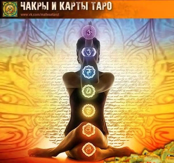 Медитация на чакры - мощная техника открытия чакр