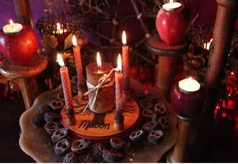 Зимний праздник йоль — легенды и символы: как праздновали зимнее солнцестояние