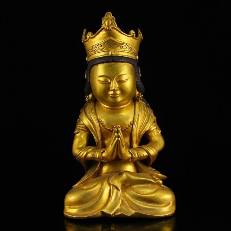 Бодхисатва - вики