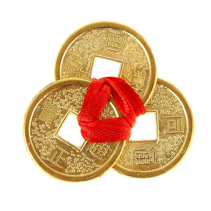 Китайские монетки для привлечения денег по фэн-шуй – значение, инструкция по применению