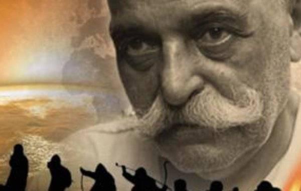 Георгий гурджиев: книга четвертый путь, упражнения для развития осознанности; гурджиев цитаты