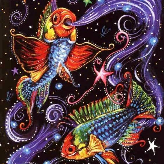 Совместимость знака зодиака рыбы в любви