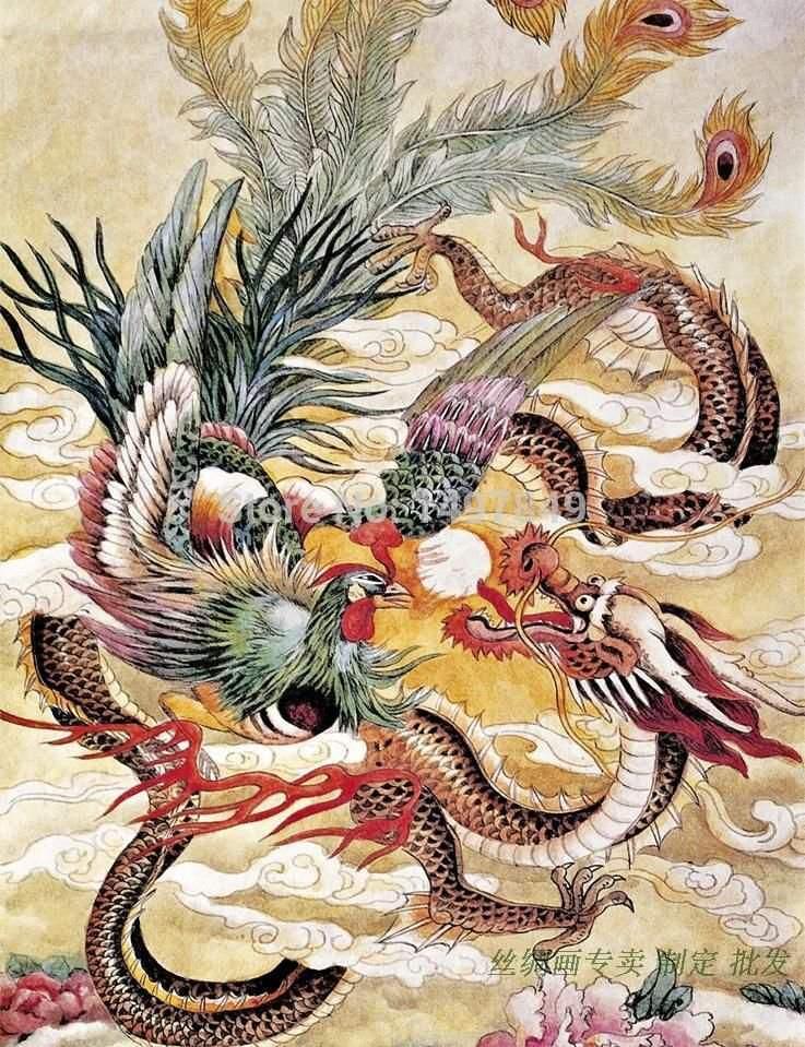 Водяной дракон тату. значение татуировки дракона
