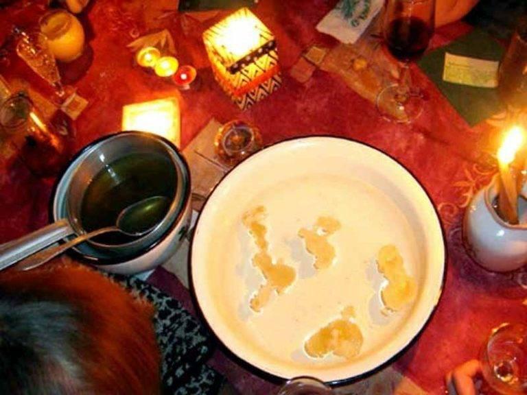 Как гадать в ночь на 19 января на крещение: простые гадания на будущее