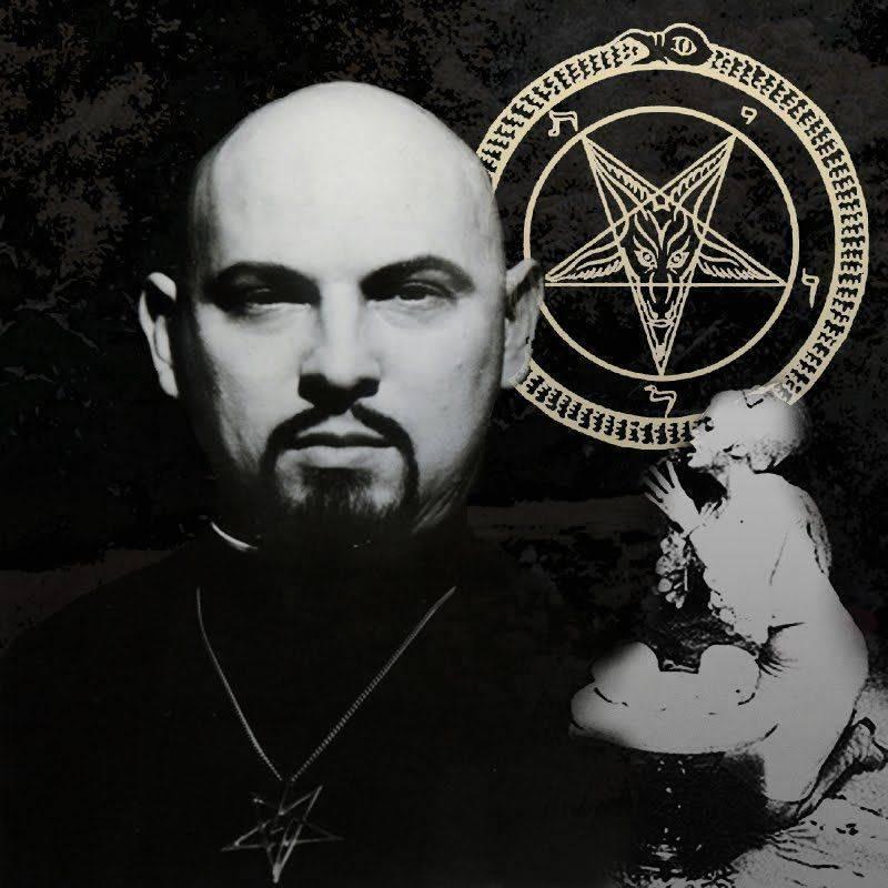 Церковь сатаны — телемапедия по-русски
