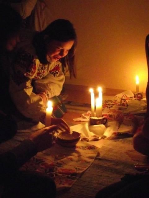 Гадания на крещение в домашних условиях на любовь, суженого, желание