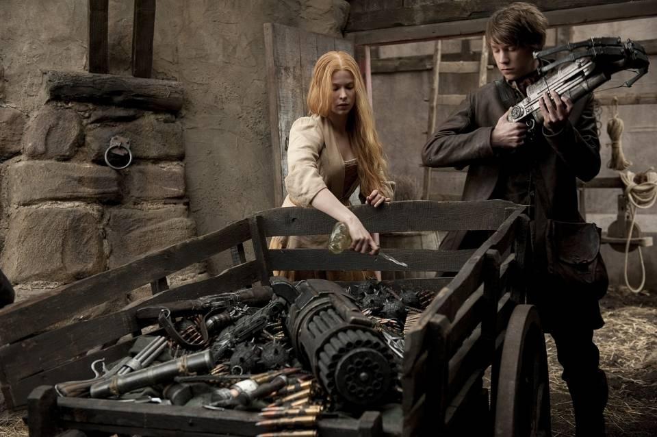 Как убить ведьму? | мистические факты