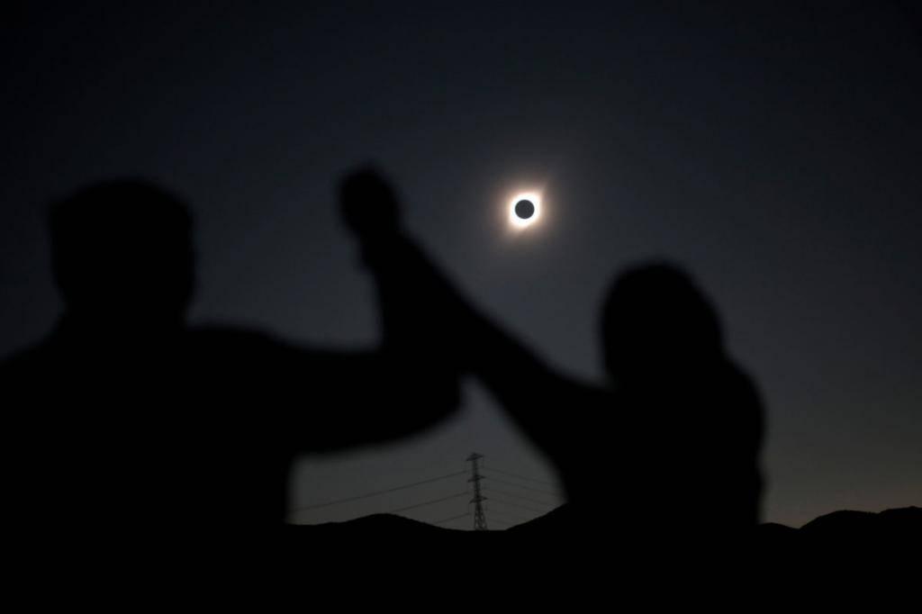 Астрологическая магия: влияние затмений и их использование себе на пользу :: инфониак