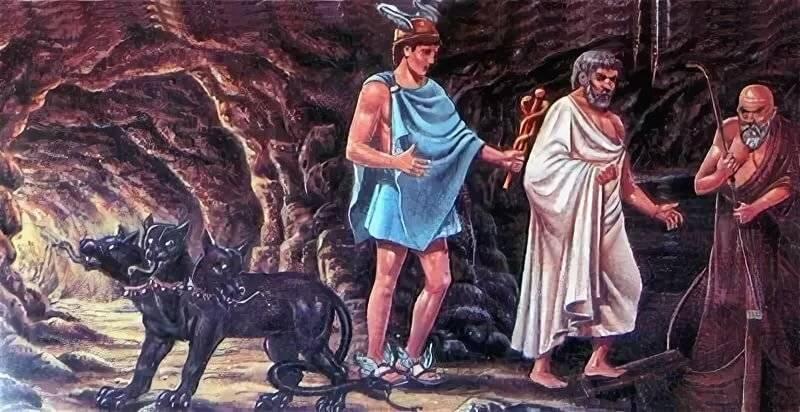 Пенаты, лары, маны: какими были домашние духи римлян?