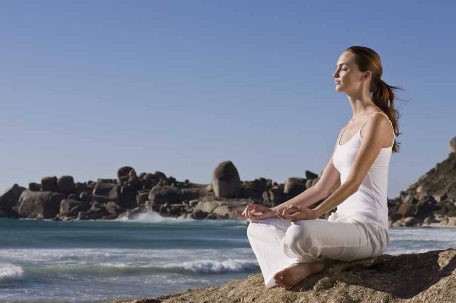 Не получается расслабиться во время медитации. что делать?