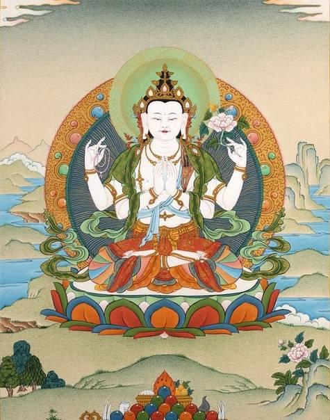 Кто такой бодхисаттва и какими качествами он должен обладать?