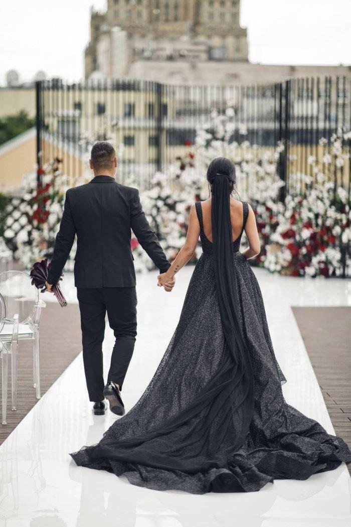 Свадебные традиции и приметы - 40 суеверий для молодых