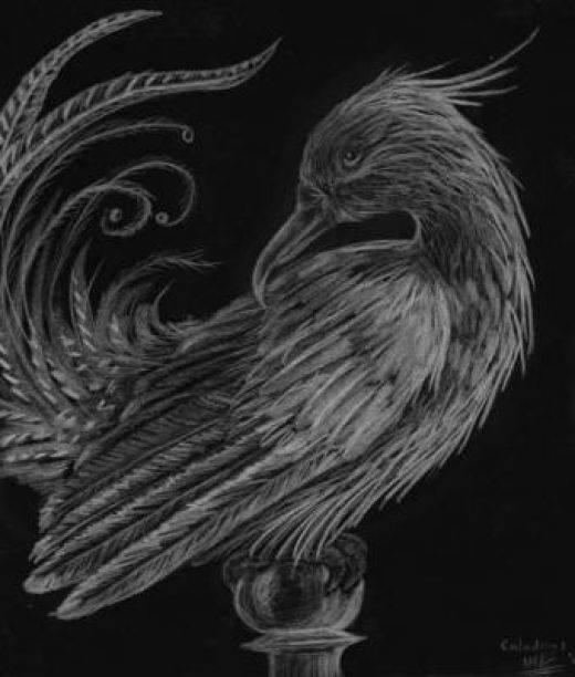 Список легендарных существ по типу - list of legendary creatures by type
