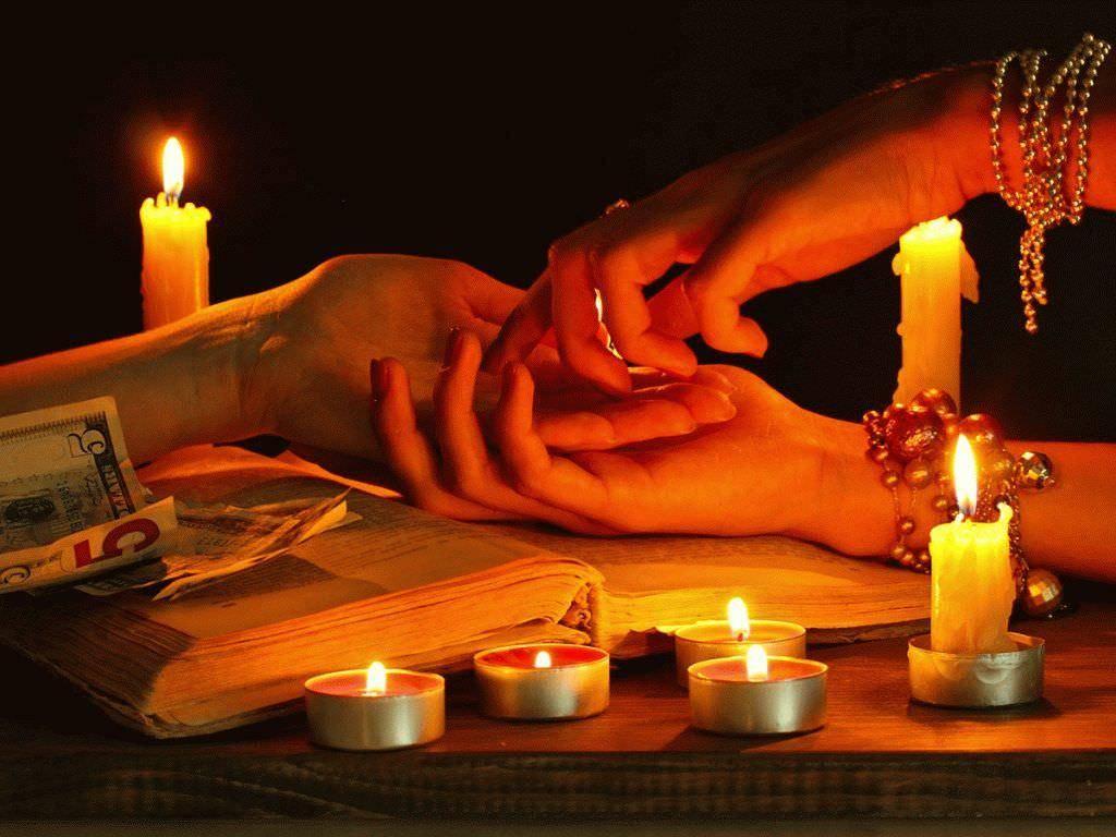 Привлечение любви в свою жизнь заговорами и молитвами