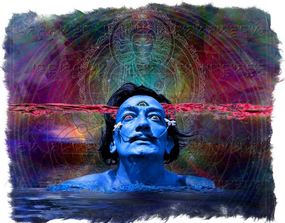 Как развить ясновидение самостоятельно – интуиция и астральное зрение
