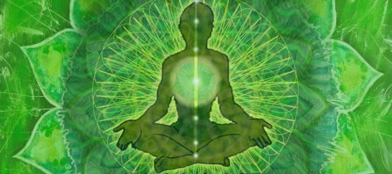Йога для чакр: прокачайте свои чакры при помощи простых движений