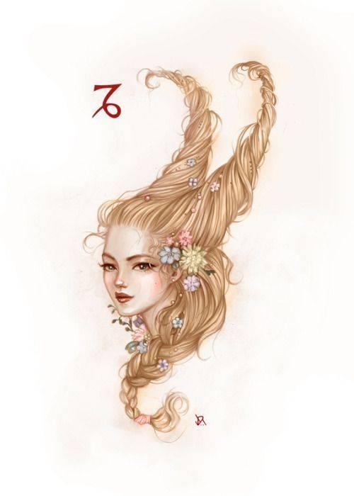 Женщина козерог: характеристика знака зодиака и совместимость с мужчинами
