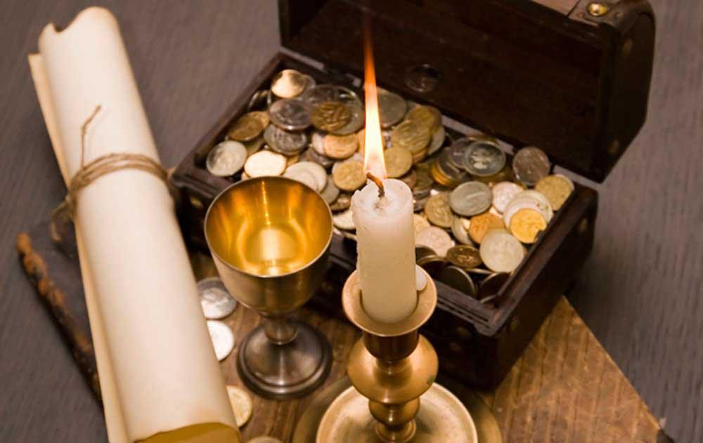 Заговоры черной магии на деньги и удачу: сильные ритуалы на привлечение богатства