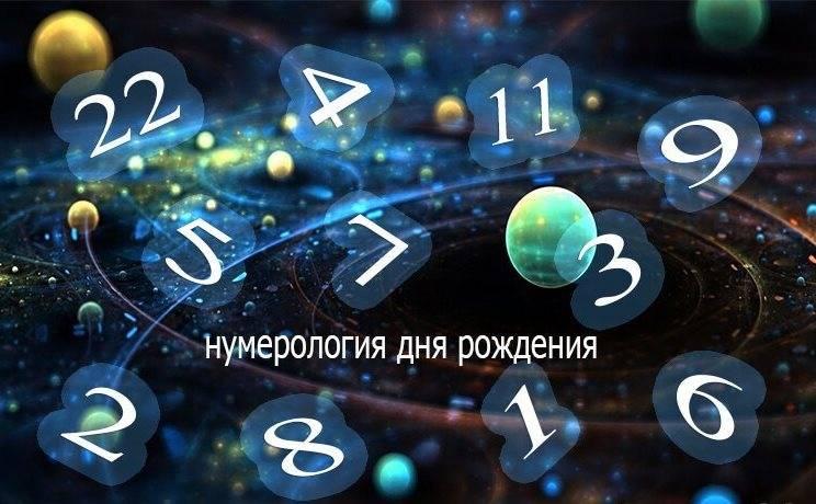 Предназначение по дате рождения - числовая наука помогающая реализоваться в жизни